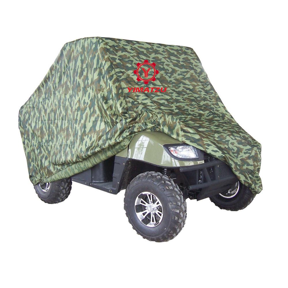 210D Nylon Vehicle Cover for UTVs,Side by Side, UTV Accessorie