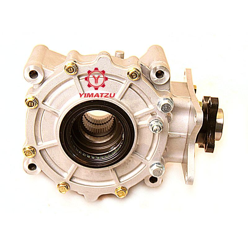 YIMATZU ATV UTV Parts Q520 REAR GEAR CASE for Cfmoto CF400AU CF500AU CF800-2