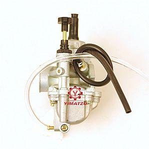 Kawasaki Mini ATV Parts Carburetor for KFX80-KSF80A1-A6 Quad Bike 2003-2006