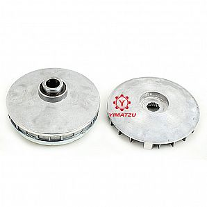 XINGYUE ATV Parts DRIVE PULLEY COMP for GSMOON XYST260 ATV Quad Bike