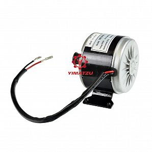 24 Volt 250 Watt MY1016 Electric Motor for FREEDOM E SCOOTER with 5M Belt Sprocket
