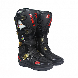 Motorcycle Boot for Off-Road Bike Dirt Bike ATV Quad Bike B10004
