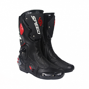 Motorcycle Boot for Off-Road Bike Dirt Bike ATV Quad Bike B10001