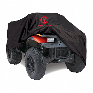 LDPE Vehicle Cover for 800-1000CC ATV Quad Bike