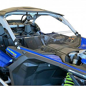 Can-Am Maverick X3 XDS/XRS/XMR Half Windshield WS-AW1910