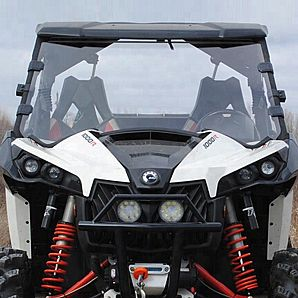Can Am Maverick Windshield For Can Am Maverick 1000 UTV Full Size All Year