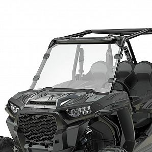 UTV Windshield PMMA For Polaris RZR 900 1000 Full Size