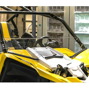 Yamaha YXZ Short Windshield 2016-2019