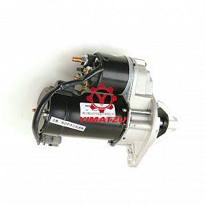Yimatzu ATV UTV Parts Starter 1000cc/1100cc for XINYANG ATV/UTV/Buggy, XY1100, XY1100UE, XY1100UEL S11-3708110GA