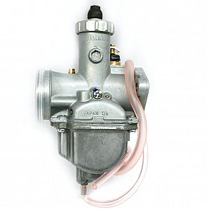 Mikuni VM22 Carburetor for 90-125CC Motorcycle, ATVs, Go Cart,Dirt Bike