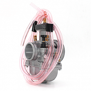Performance PWK Carburetor 36MM 38MM 40MM 42MM for 200-500CC 2-4 Stroke Scooter, Dirt Bike,Go Kart ATVs