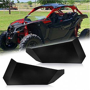 Can-Am Performance Parts 2-Door for Maverick X3 UTVs 2017-2018