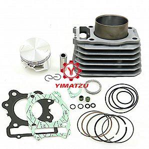 Honda ATV Parts 90MM Cylinder Kit for TRX250 300FW FOURTRAX 300 ATC250