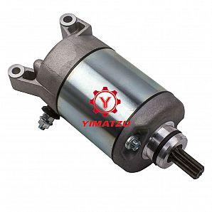 Polaris ATV UTV Parts Starter Motor for SPORTSMAN RANGER ACE RZR 570 GENERAL 1000