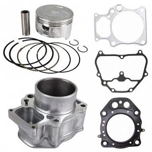 Honda ATV Parts Cylinder Kit for TRX420 TM/FM/FA/FE/TE 2009-2020