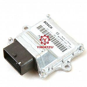 Cfmoto ATV UTV Parts BOSCH MSE6.0 ECU for CF400ATR-2S/2LCF400AU-A/B