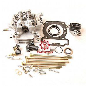 Cfmoto ATV UTV Parts CYLINDER HEAD SUB ASSY for U550 Z550 191R Engine