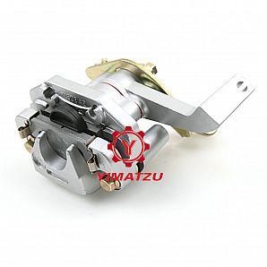 Cfmoto ATV UTV Parts REAR BRAKE CALIPER, LH for Z6 CF600-3/6 CF625-3/6