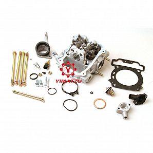 Cfmoto ATV UTV Parts CYLINDER HEAD SUB ASSY for 191Q 400CC Engine
