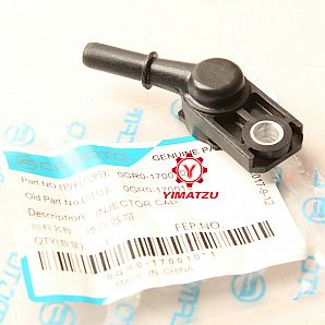 Cfmoto ATV UTV Parts INJECTOR CAP for CF400AU/L/B/ATR Z550 X550 U550