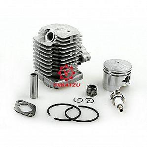 Yimatzu Cross Bike Parts 44mm Cylinder Kit for 2T 44-6 49cc Engine