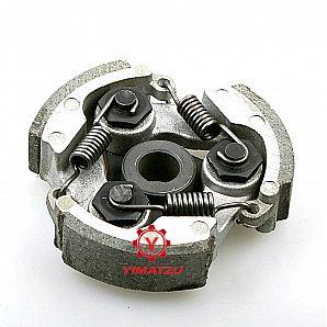 Yimatzu Mini Bike Parts Clutch for 2T 44-6 49CC Engine