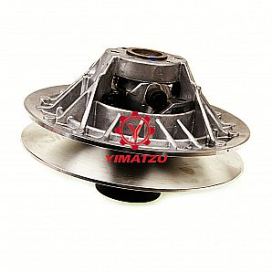 Hisun ATV UTV Parts CVT Secondary Clutch for HS800ATV HS800UTV 21400-010-0000 21400-F68-0000
