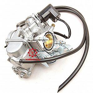 Jianshe ATV Parts Carburetor for JS250 250CC ATV Quad YAMAHA YP250