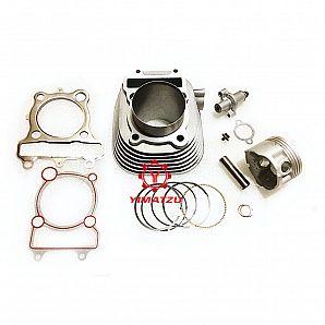 Jianshe ATV Parts Engine Cylinder Kit for JS250 Yamaha TTR225 YFM250