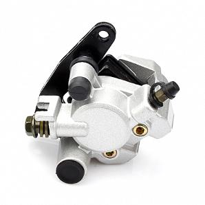 Yamaha ATV UTV Parts CALIPER ASSY (LEFT) for Banshee YFZ350 450 WARRIOR YFM350 660 5LP-2580T-00-00