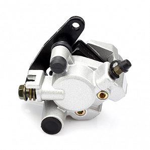 Yamaha ATV UTV Parts CALIPER ASSY (RIGHT) for Banshee YFZ350 450 WARRIOR YFM350 660 5LP-2580U-00-00