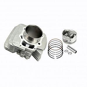 Honda ATV Parts 90MM Cylinder Kit for FOURTRAX FOREMAN TRX500FM FE TM 12100-HP0-A00