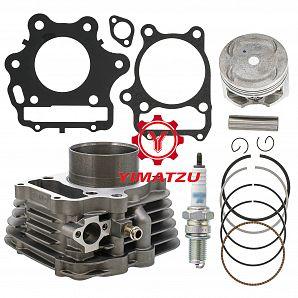 Honda ATV Parts 80MM 330CC Cylinder Kit for FOURTRAX TRX300EX SPORTRAX 12100-HM3-L00