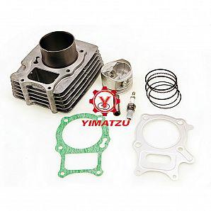 Honda ATV Parts 90MM Cylinder Kit for TRX250X/EX/TM/TE SPORTRAX FOURTRAX RECON