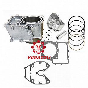Honda ATV Parts Cylinder Kit for TRX680FA5 - FOURTRAX RINCON Side by Side 2021 SXS700M