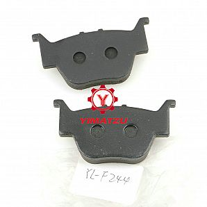 Honda ATV UTV Parts PAD SET, RR. BRAKE for TRX420FA9 450 650 680 Side by Side SXS500 700