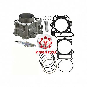 Yamaha ATV Side by Side Parts Cyinder Kit for GRIZZLY RAPTOR RHINO 660