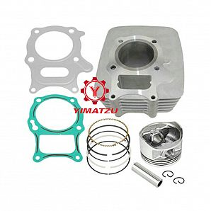Honda ATV Parts 90MM Cylinder Kit for TRX250X/EX/TM/TE SPORTRAX FOURTRAX RECON