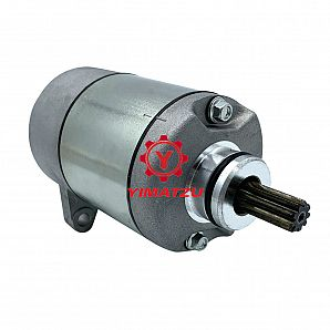 Honda ATV Parts STARTER MOTOR ASSY.for TRX250X/EX/TE/TM SPORTRAX FOURTRAX RECON