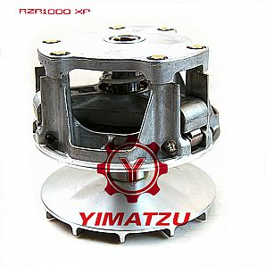 YIMATZU OEM Primary Drive Clutch Assembly for Polaris RZR 1000 4XP XP 2014-2018