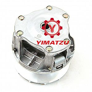 YIMATZU OEM Primary Drive Clutch Assembly for Polaris RZR 900 4XP XP 2011-2014