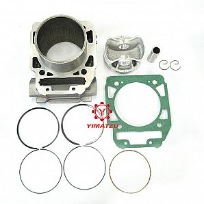 YIMATZU ATVs UTVs Parts Cylinder for Can Am Bombardier BRP Commander 1000 2011-2016