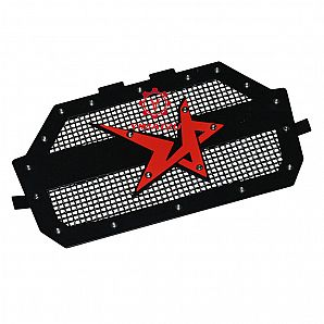 YIMATZU ATVs UTVs Parts Steel Grille for Polaris RZR 900 1000 XP 4XP UTVs