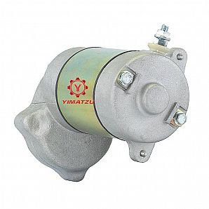 Yimatzu ATV UTV Parts Start Motor for Polaris Big Boss 250 300 Sportsman 400