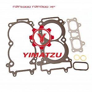 YIMATZU ATVs UTVs Gasket Kit for Polaris RZR XP 900 1000 1000CC Engine