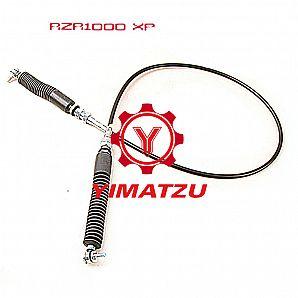 YIMATZU UTV Parts Gear Shift Cable for Polaris Ranger RZR1000 EFI UTVs