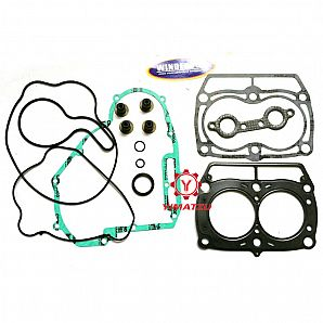 YIMATZU ATVs UTVs Gasket Kit for Polaris Sportsman Ranger RZR800 2005-13