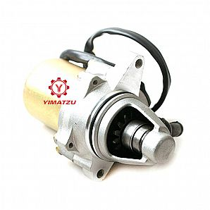 YIMATZU ATV Parts Starting Motor for SUZUKI Quadsports LT80 80cc 1987-2006