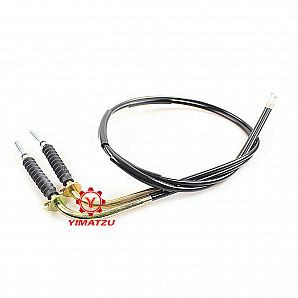 YIMATZU ATV Parts Brake Line for SUZUKI Quadsports LT80 80cc 1987-2006