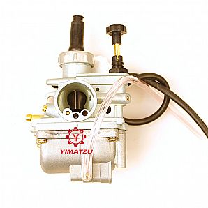 YIMATZU Mini ATV Carburetor for SUZUKI Quadsports LT80 80cc 1986-06